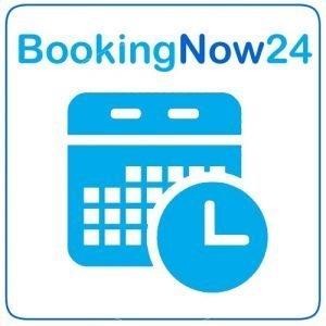 BookingPlus24 - Prenotazioni online ad orari multipli
